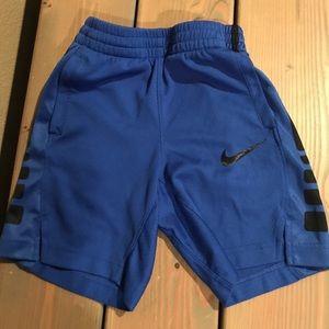 Nike Elite Shorts Size 6
